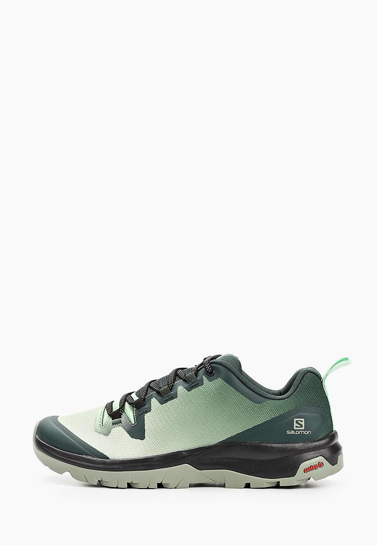 Женские ботинки SALOMON (Саломон) L40982400