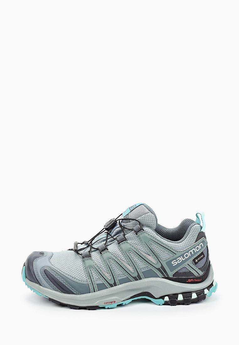 Женские кроссовки SALOMON (Саломон) L40790600