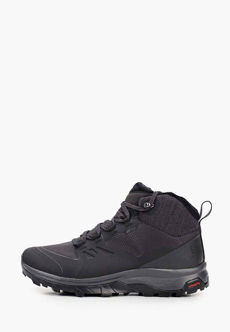 Женские ботинки SALOMON (Саломон) L41110100
