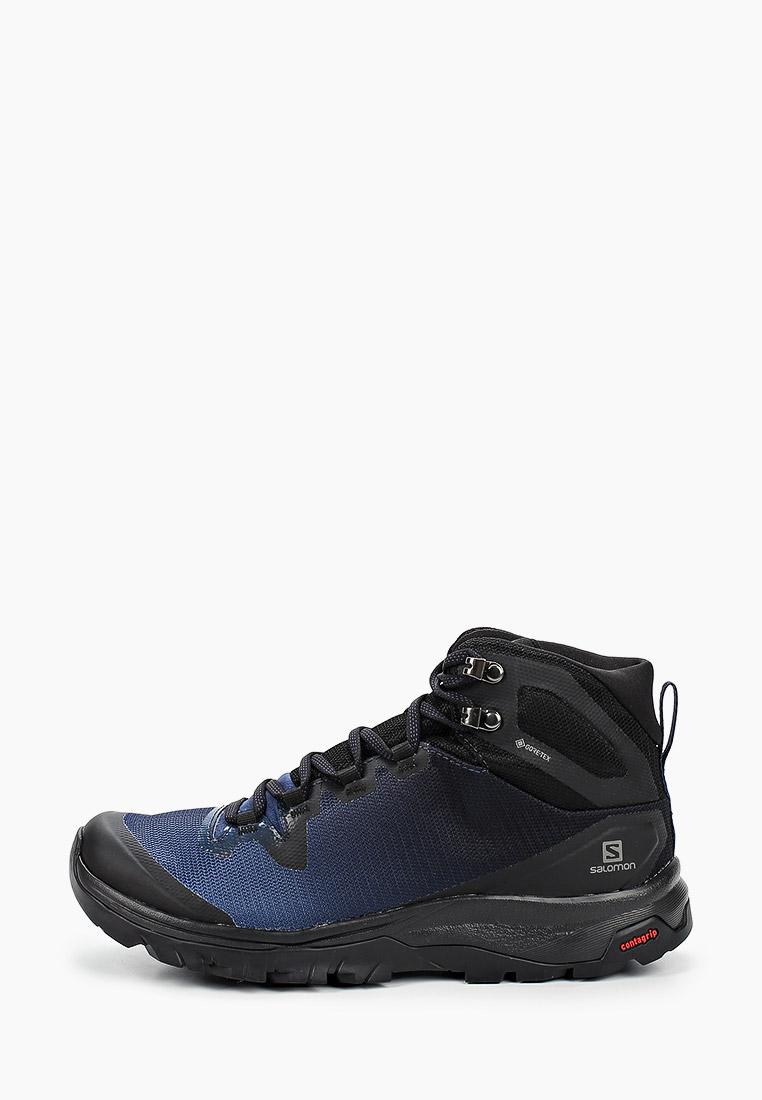 Женские ботинки SALOMON (Саломон) L40985100
