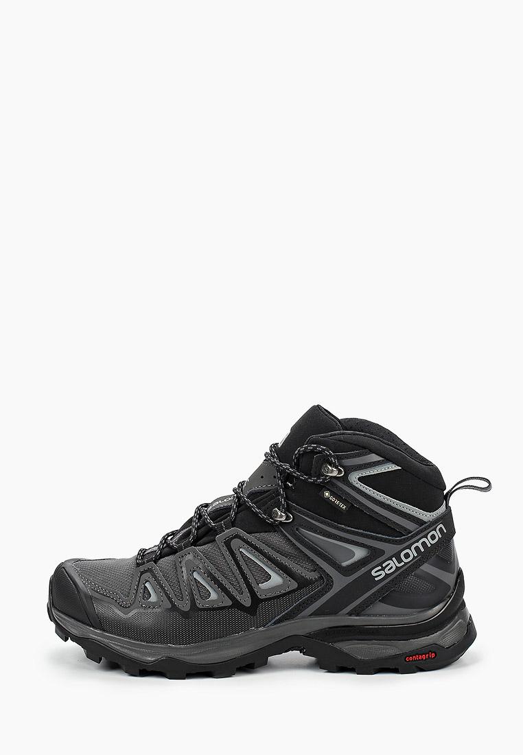 Женские ботинки SALOMON (Саломон) L40475600