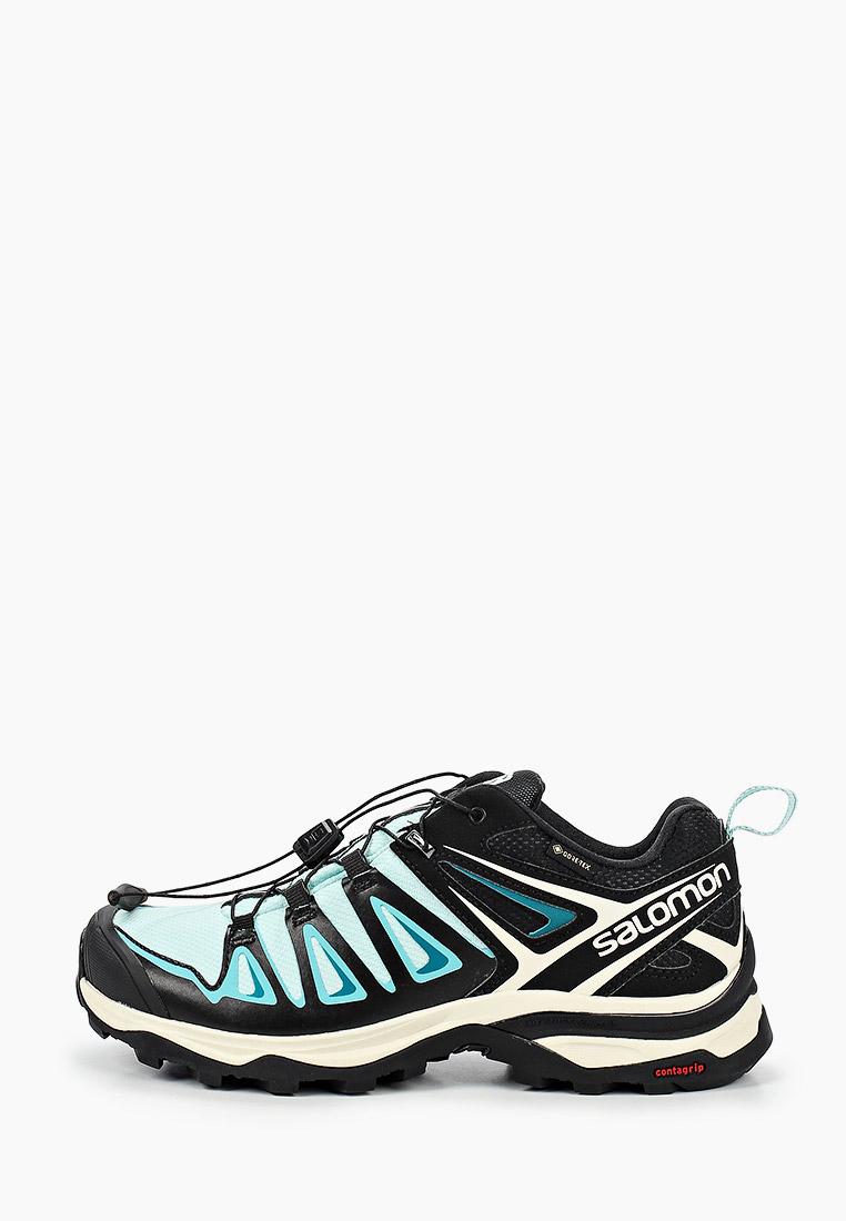 Женские кроссовки SALOMON (Саломон) L40988700