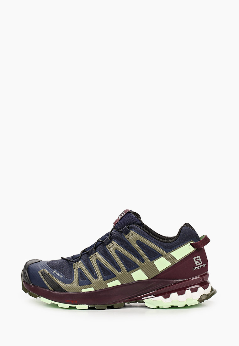 Женские кроссовки SALOMON (Саломон) L40990200