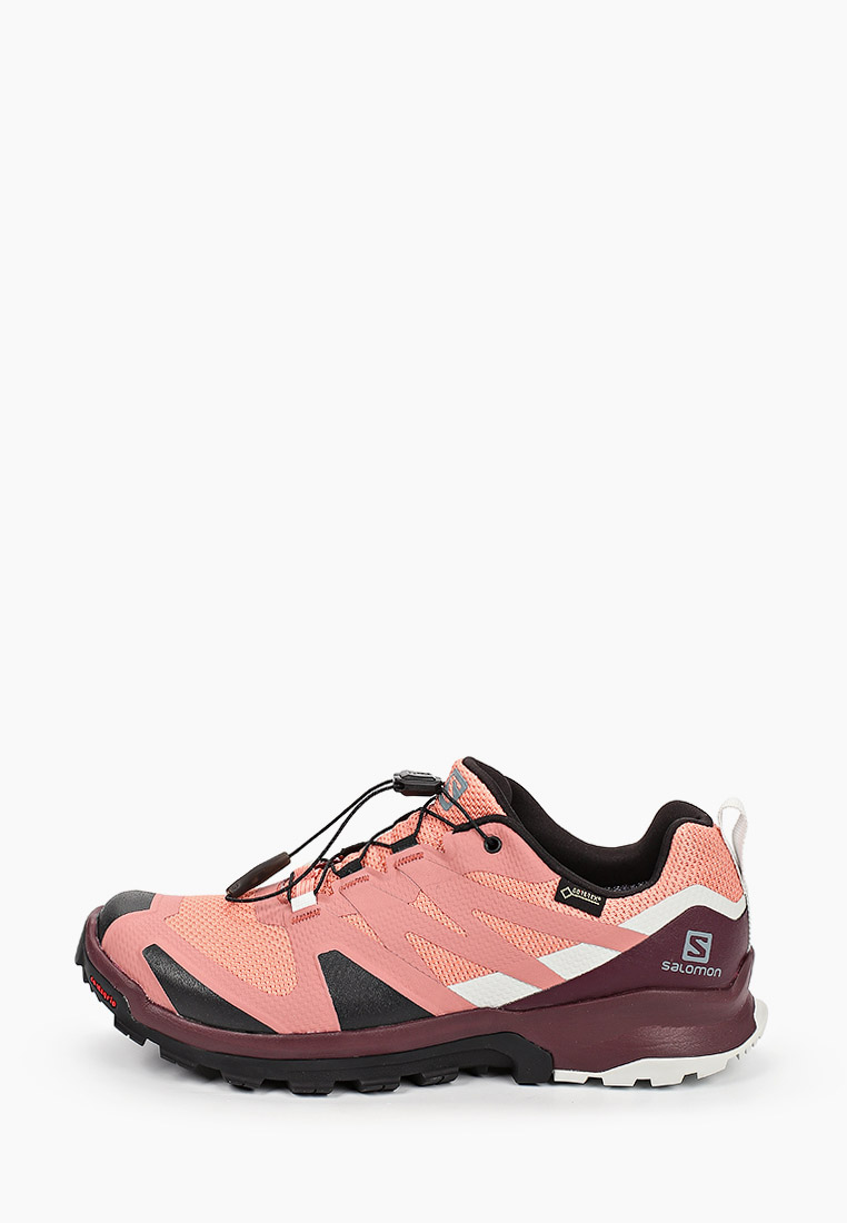 Женские кроссовки SALOMON (Саломон) L41112000