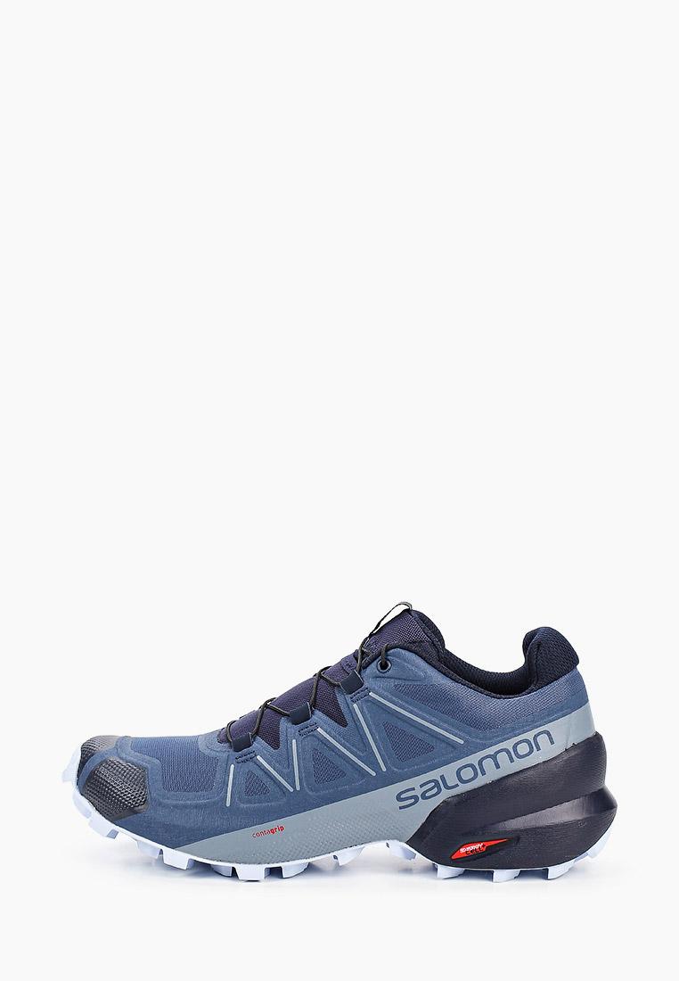 Женские кроссовки SALOMON (Саломон) L40801200