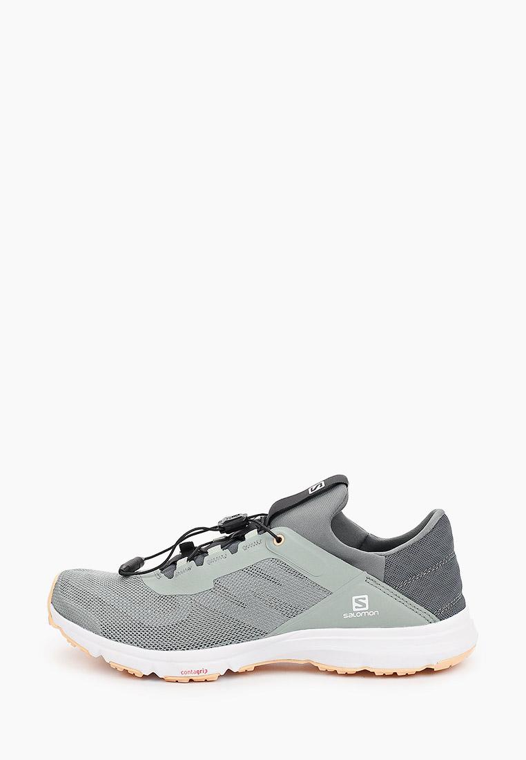 Женские кроссовки SALOMON (Саломон) L41304300