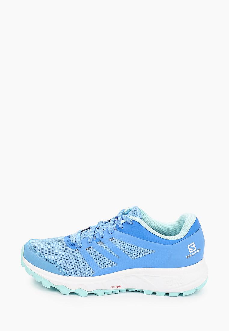 Женские кроссовки SALOMON (Саломон) L41296700