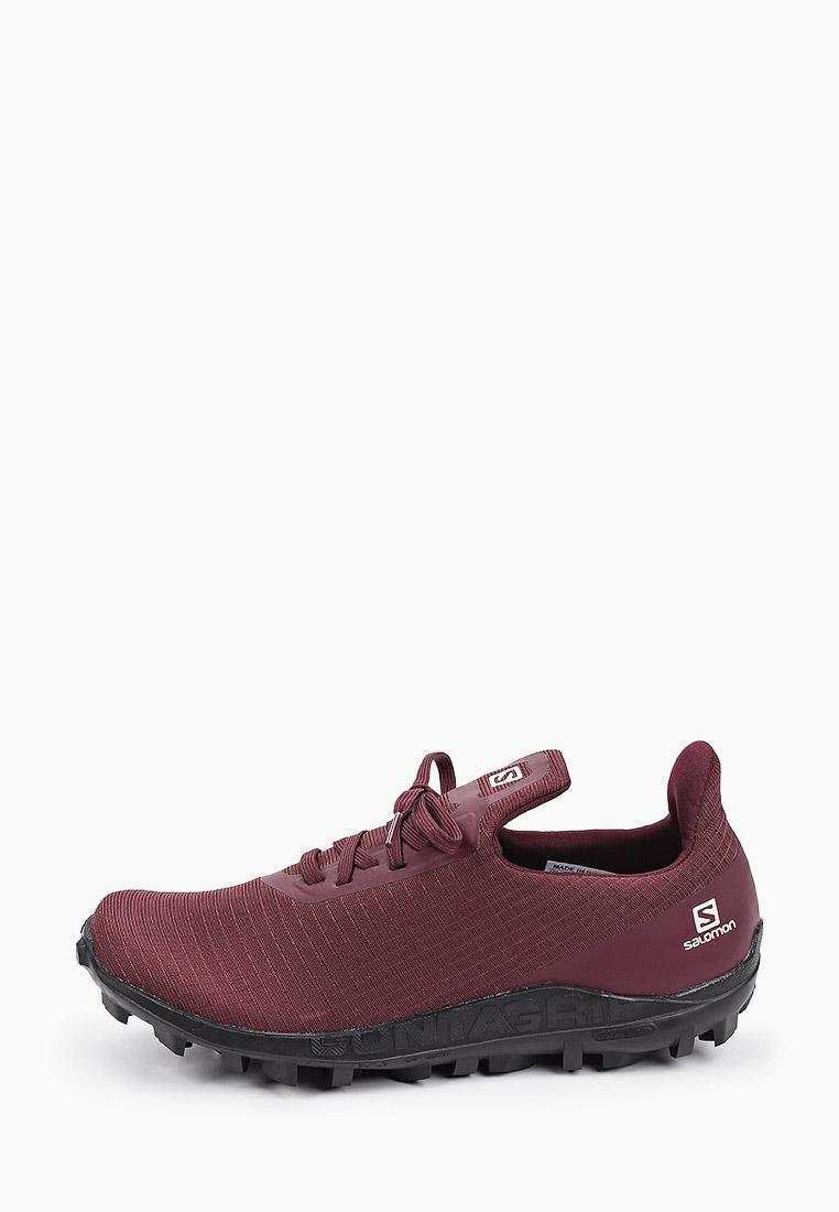 Женские кроссовки SALOMON (Саломон) L41295300
