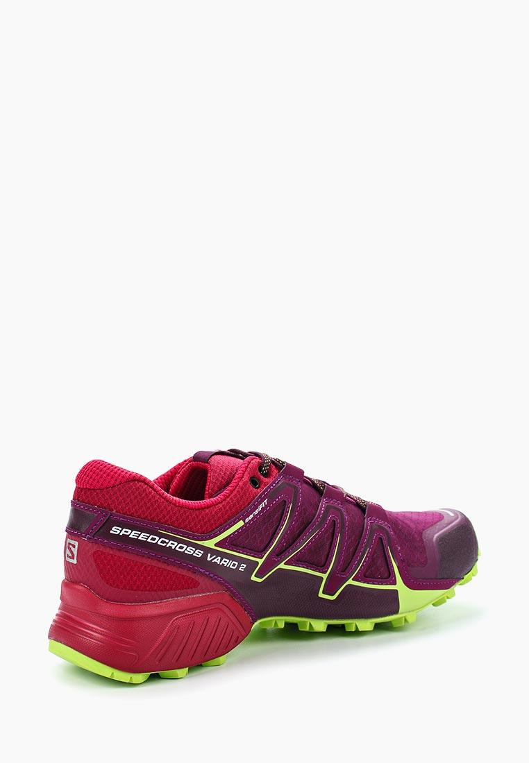 Женские кроссовки SALOMON (Саломон) L40071600: изображение 2