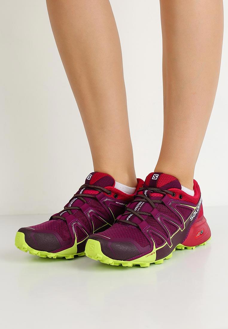 Женские кроссовки SALOMON (Саломон) L40071600: изображение 10