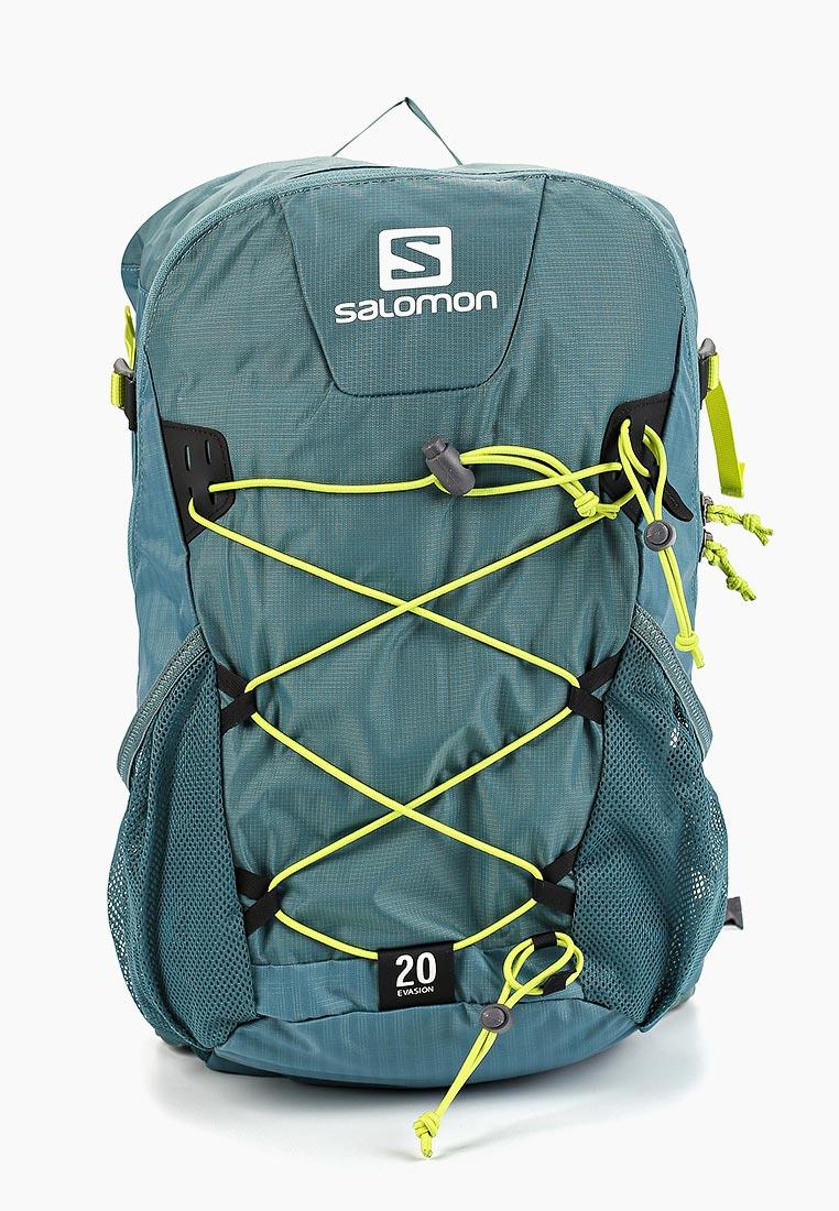 Спортивный рюкзак SALOMON (Саломон) L39324000