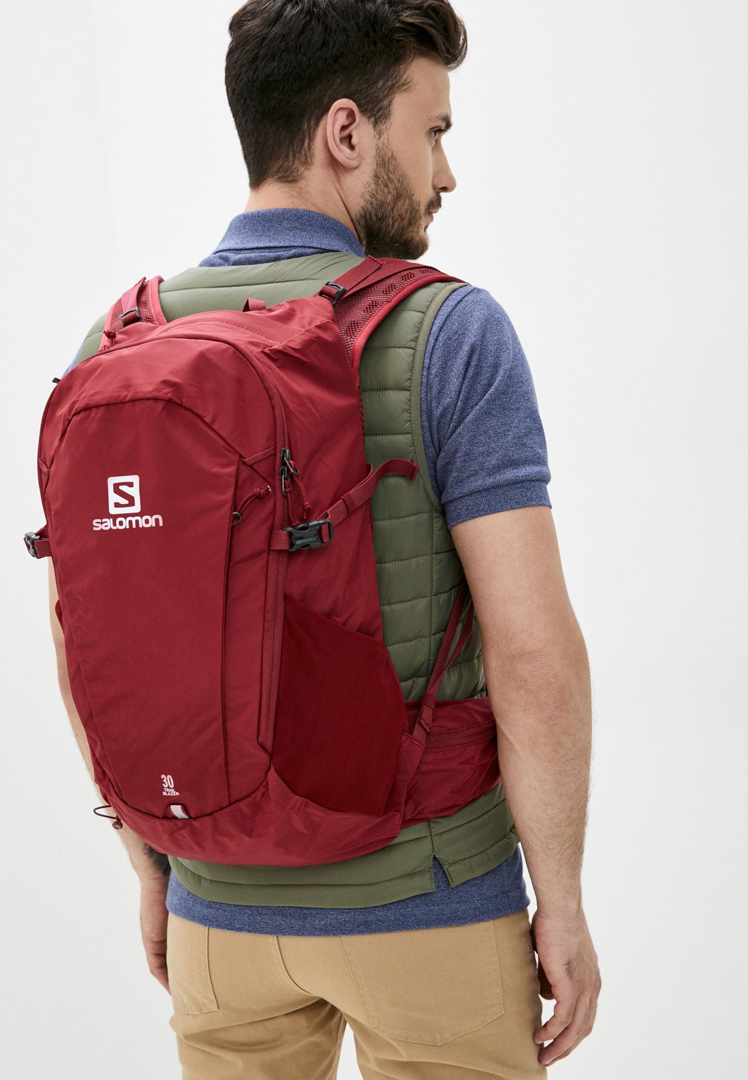 Спортивный рюкзак SALOMON (Саломон) LC1083900