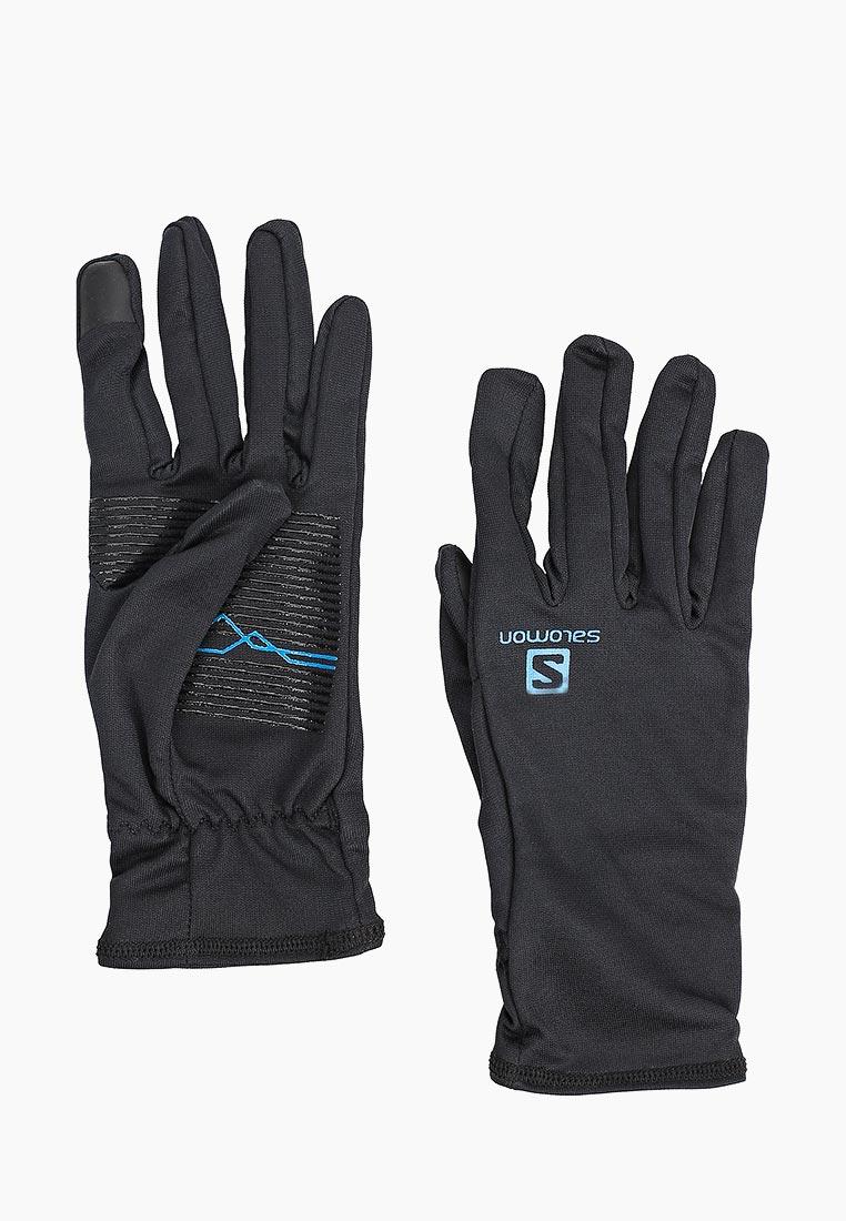 Мужские перчатки SALOMON (Саломон) LC1008600