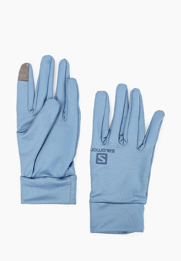 Мужские перчатки SALOMON (Саломон) LC1410500