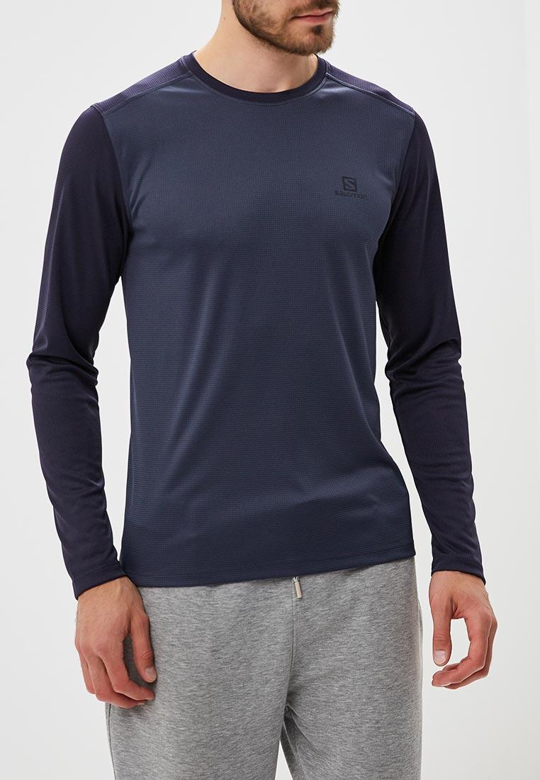 Спортивная футболка SALOMON (Саломон) L40406300