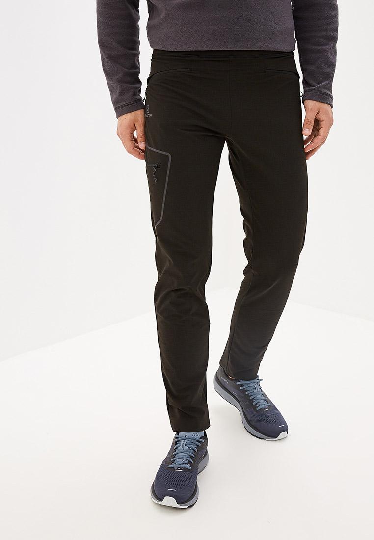 Мужские брюки SALOMON (Саломон) LC1187200