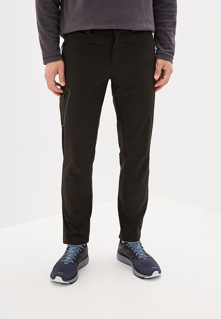Мужские спортивные брюки SALOMON (Саломон) LC1187500