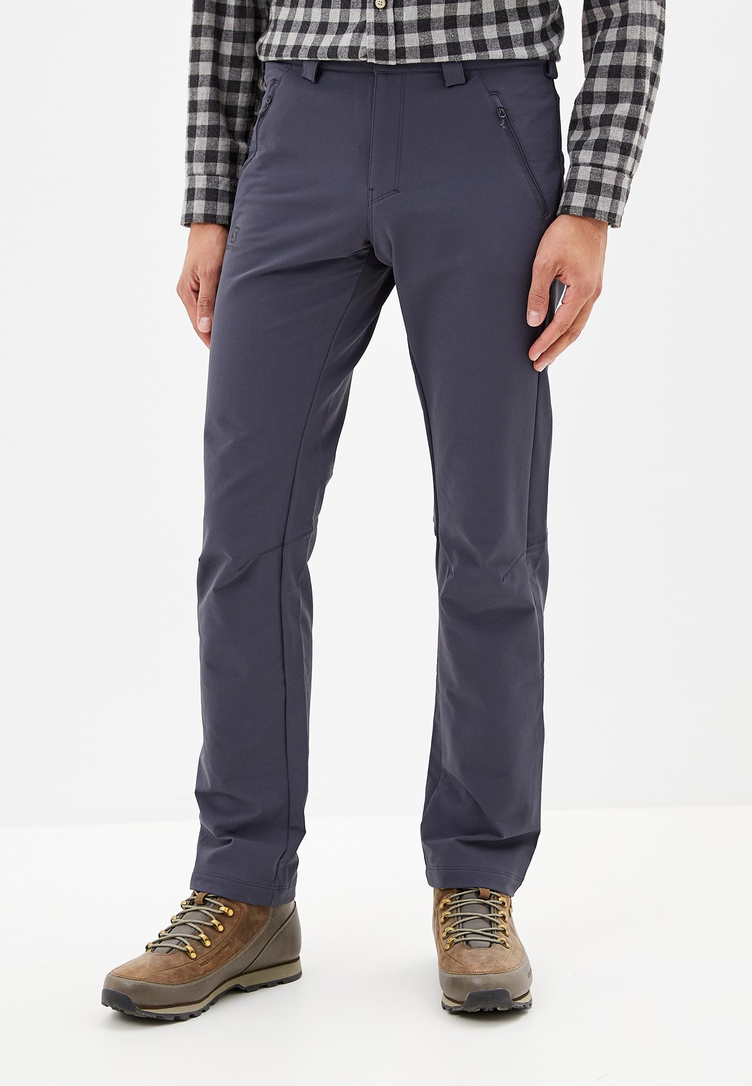 Мужские брюки SALOMON (Саломон) LC1181600