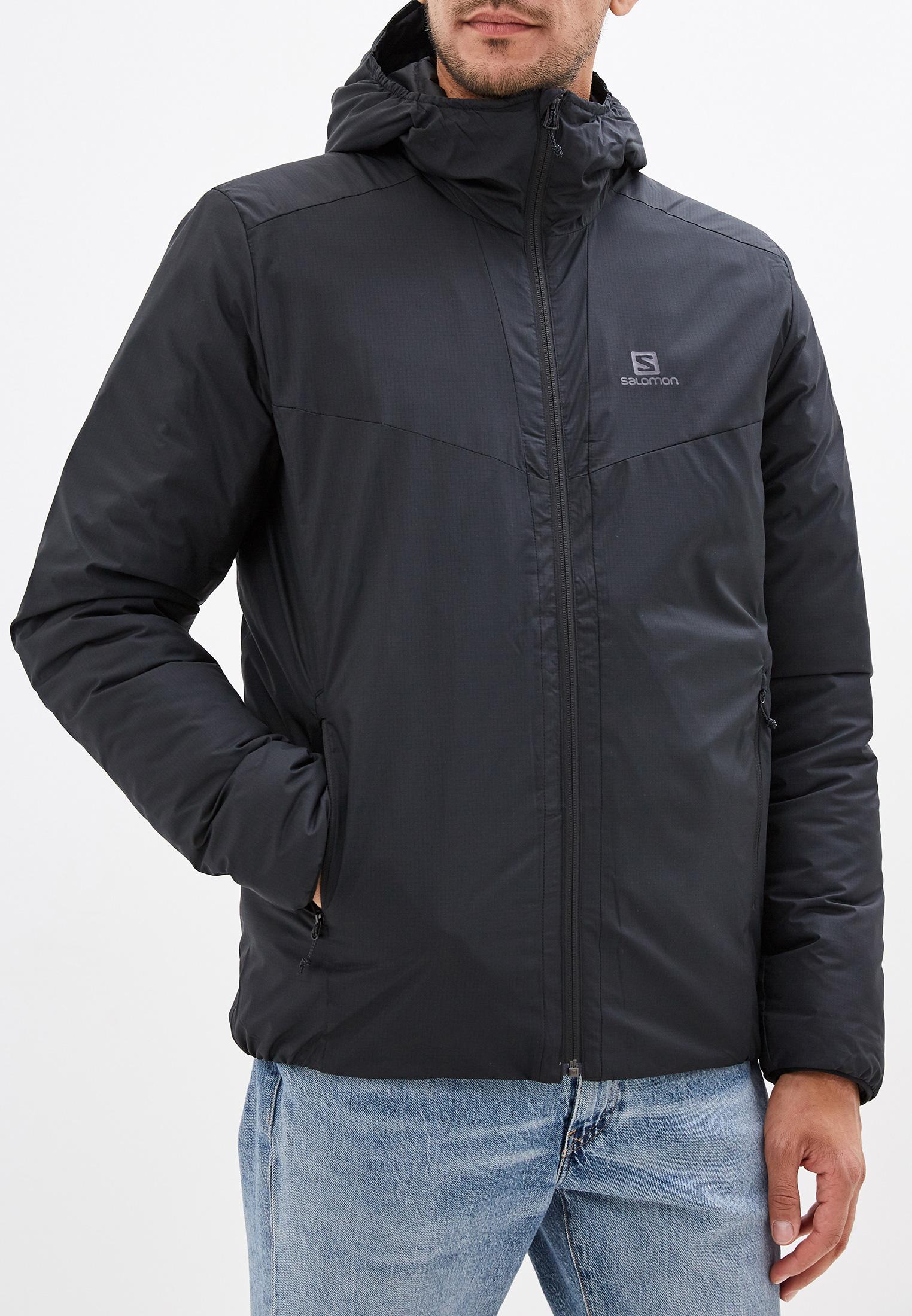 Мужская верхняя одежда SALOMON (Саломон) L40388400