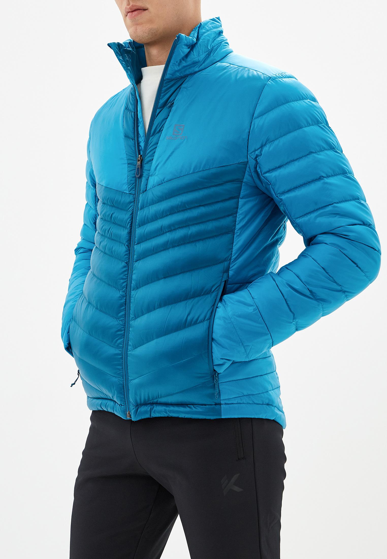 Утепленная куртка SALOMON (Саломон) LC1203900