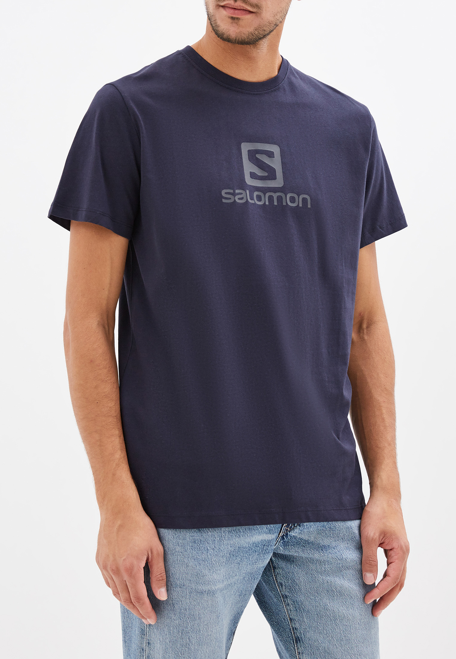 Футболка SALOMON (Саломон) LC1152200