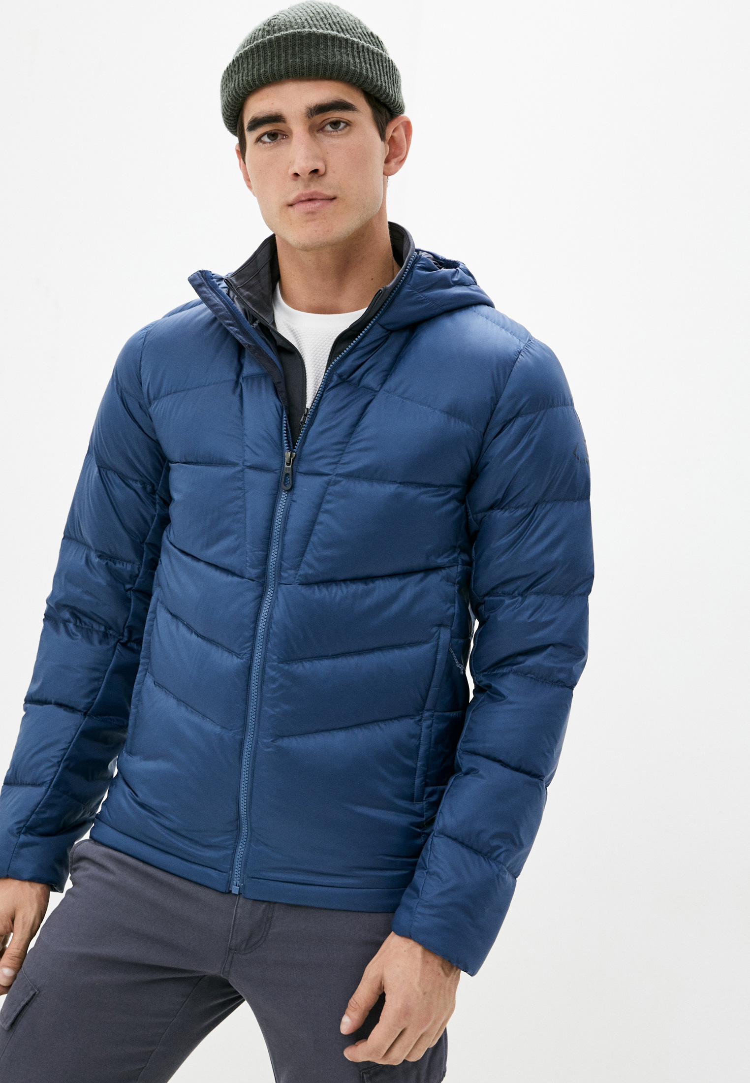 Утепленная куртка SALOMON (Саломон) LC1392400