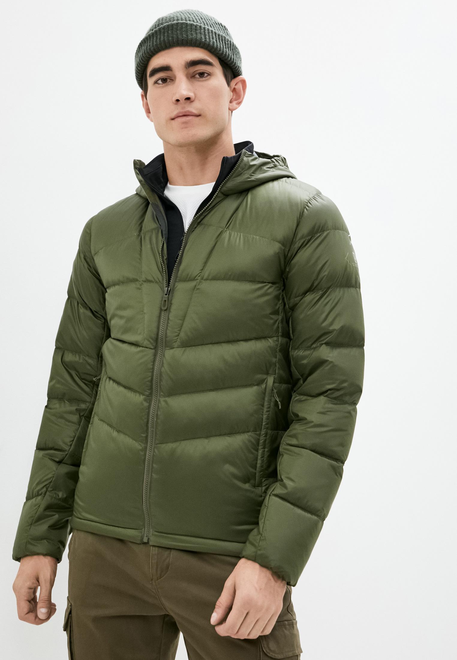 Утепленная куртка SALOMON (Саломон) LC1429500