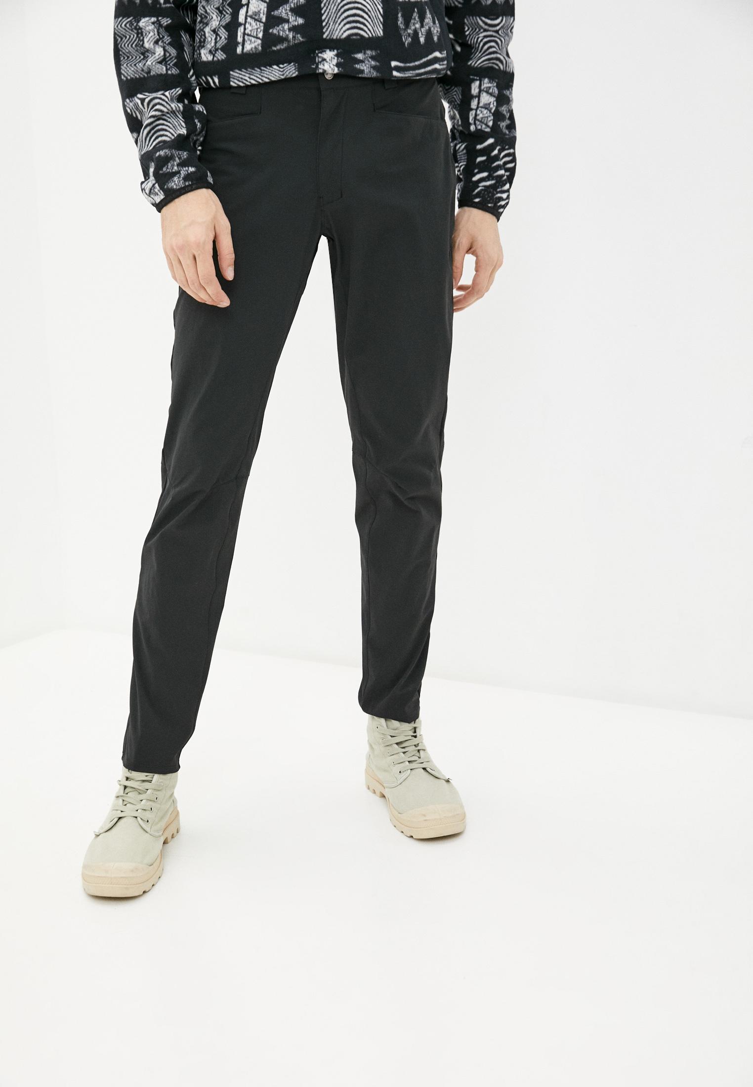 Мужские спортивные брюки SALOMON (Саломон) LC1488700