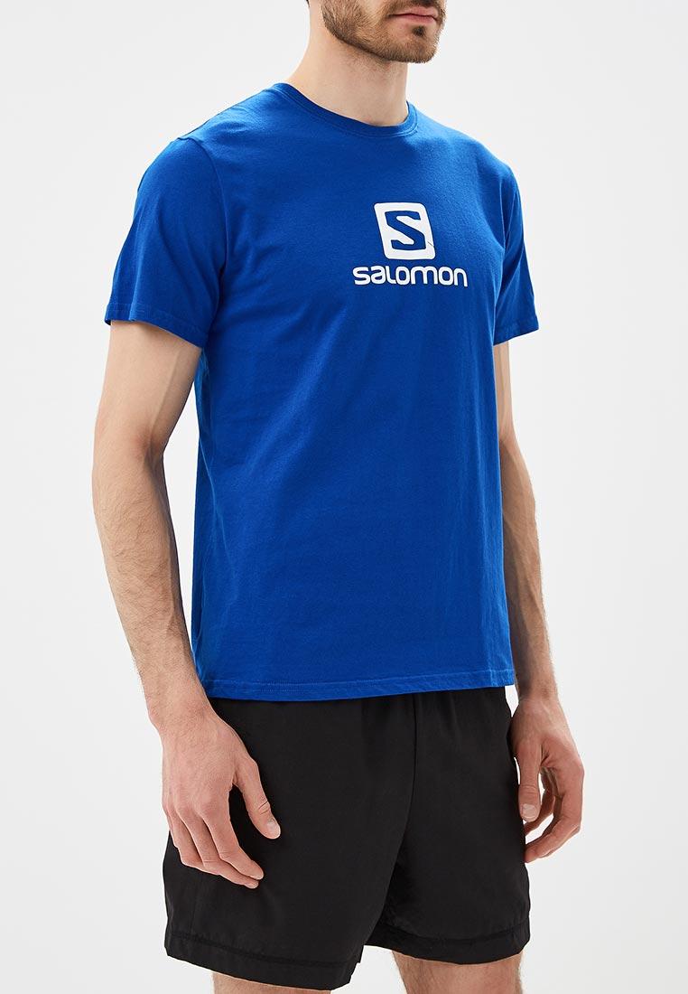 SALOMON (Саломон) L40063200: изображение 1