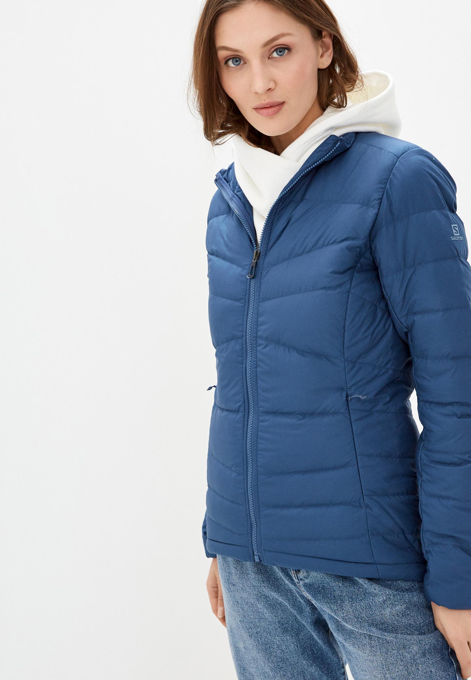 Утепленная куртка SALOMON (Саломон) LC1389700