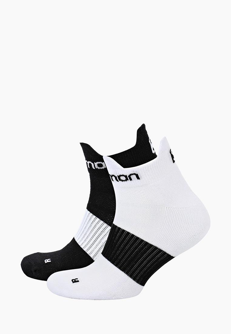 Носки SALOMON (Саломон) L40278200