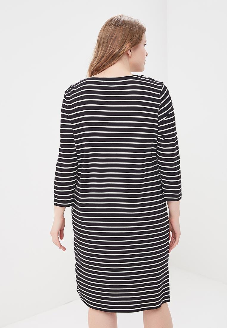 Платье-миди Samoon by Gerry Weber 882701-26126: изображение 6