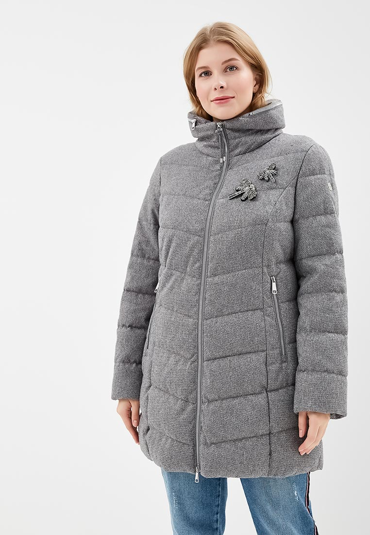 Утепленная куртка Samoon by Gerry Weber 150001-21603