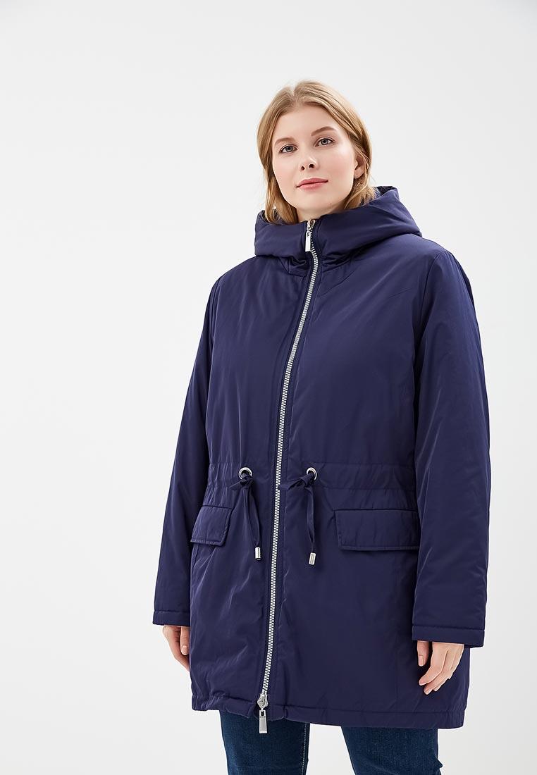 Утепленная куртка Samoon by Gerry Weber 150007-21601