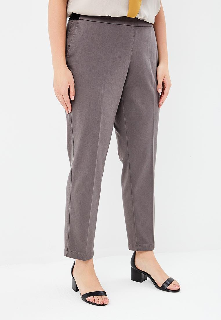 Женские зауженные брюки Samoon by Gerry Weber 120008-27152