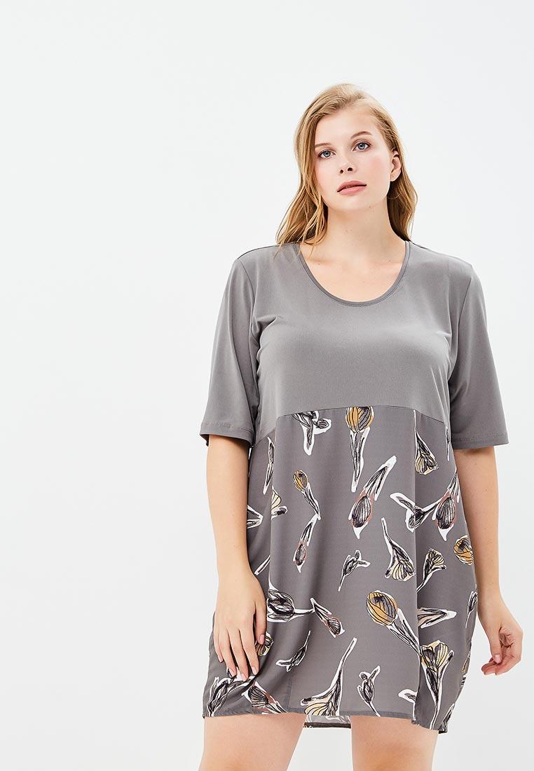 Летнее платье Samoon by Gerry Weber 172204-26414