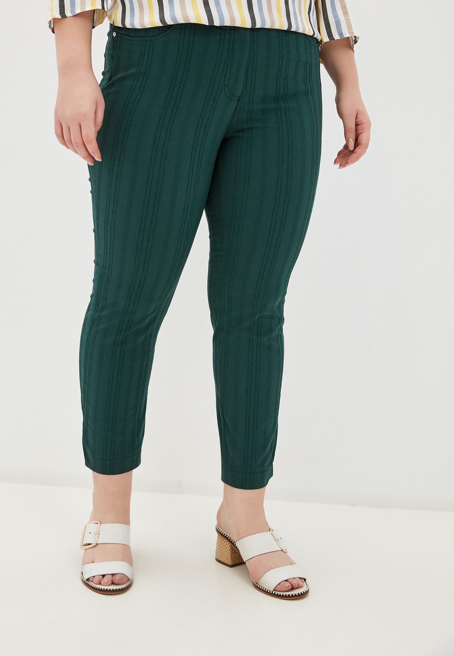 Женские зауженные брюки Samoon by Gerry Weber 220066-21234