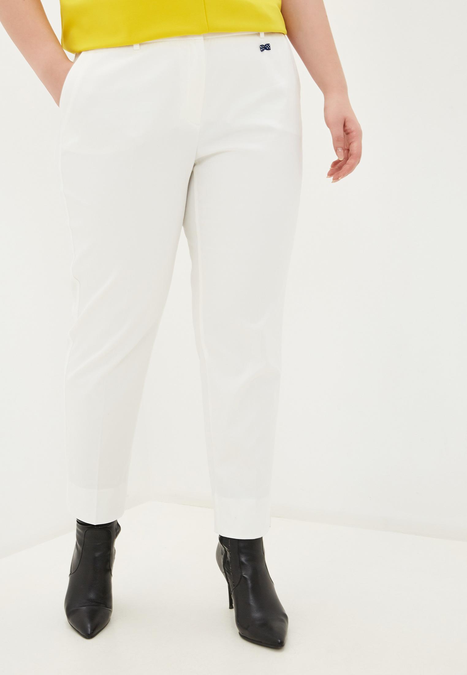 Женские зауженные брюки Samoon by Gerry Weber 820203-27110