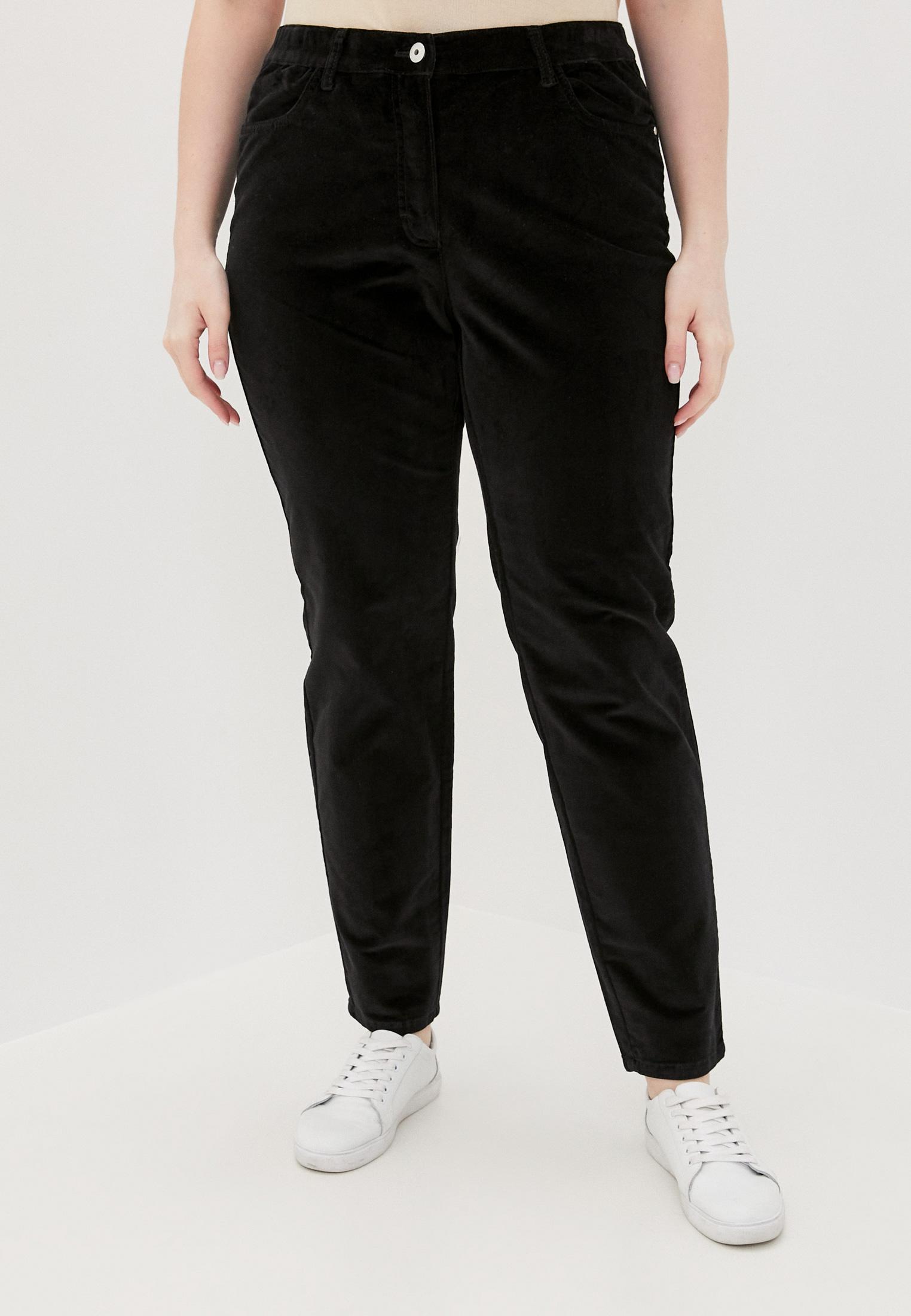 Женские зауженные брюки Samoon by Gerry Weber 320024-21382