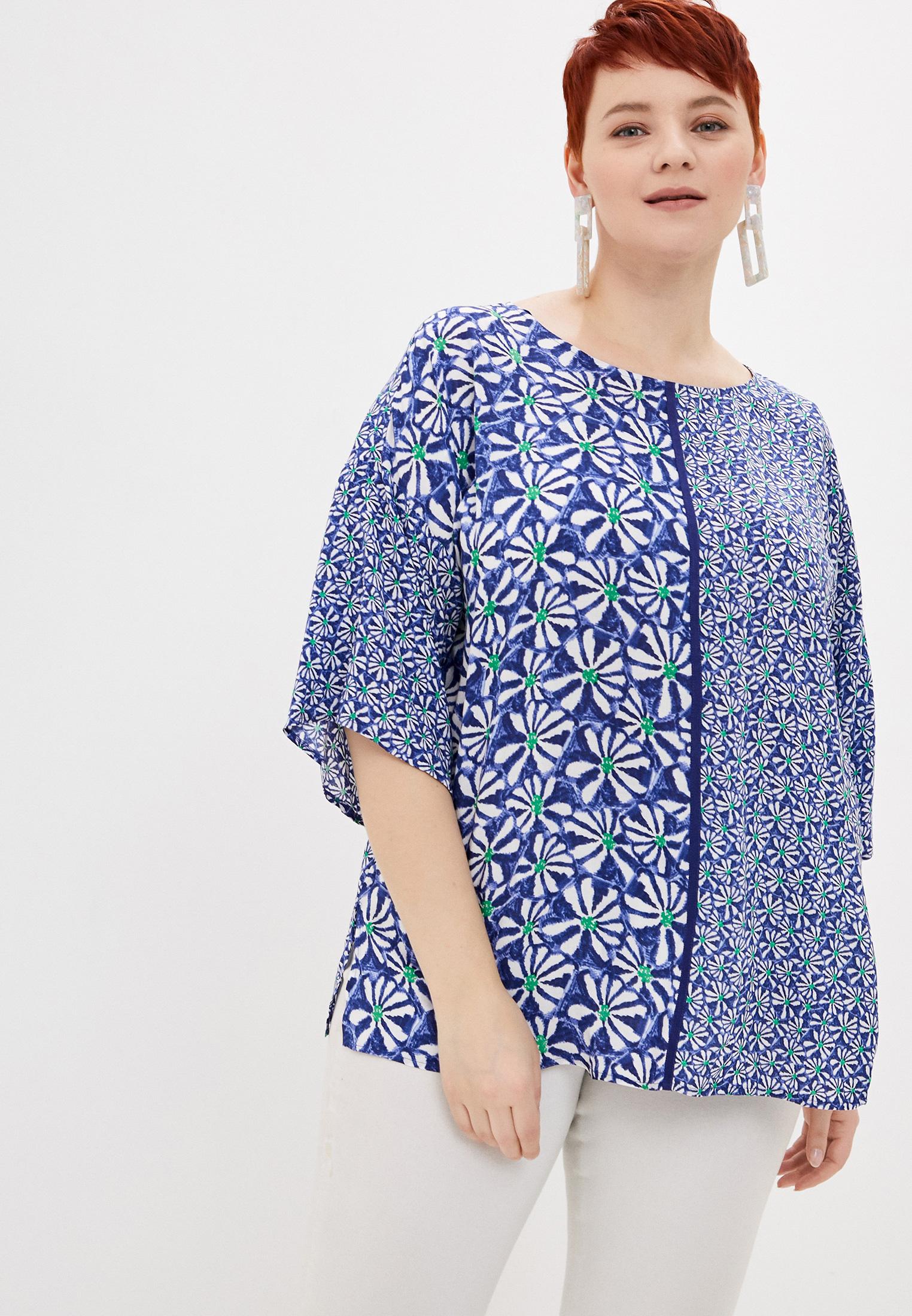 Блуза Samoon by Gerry Weber 460203-21114