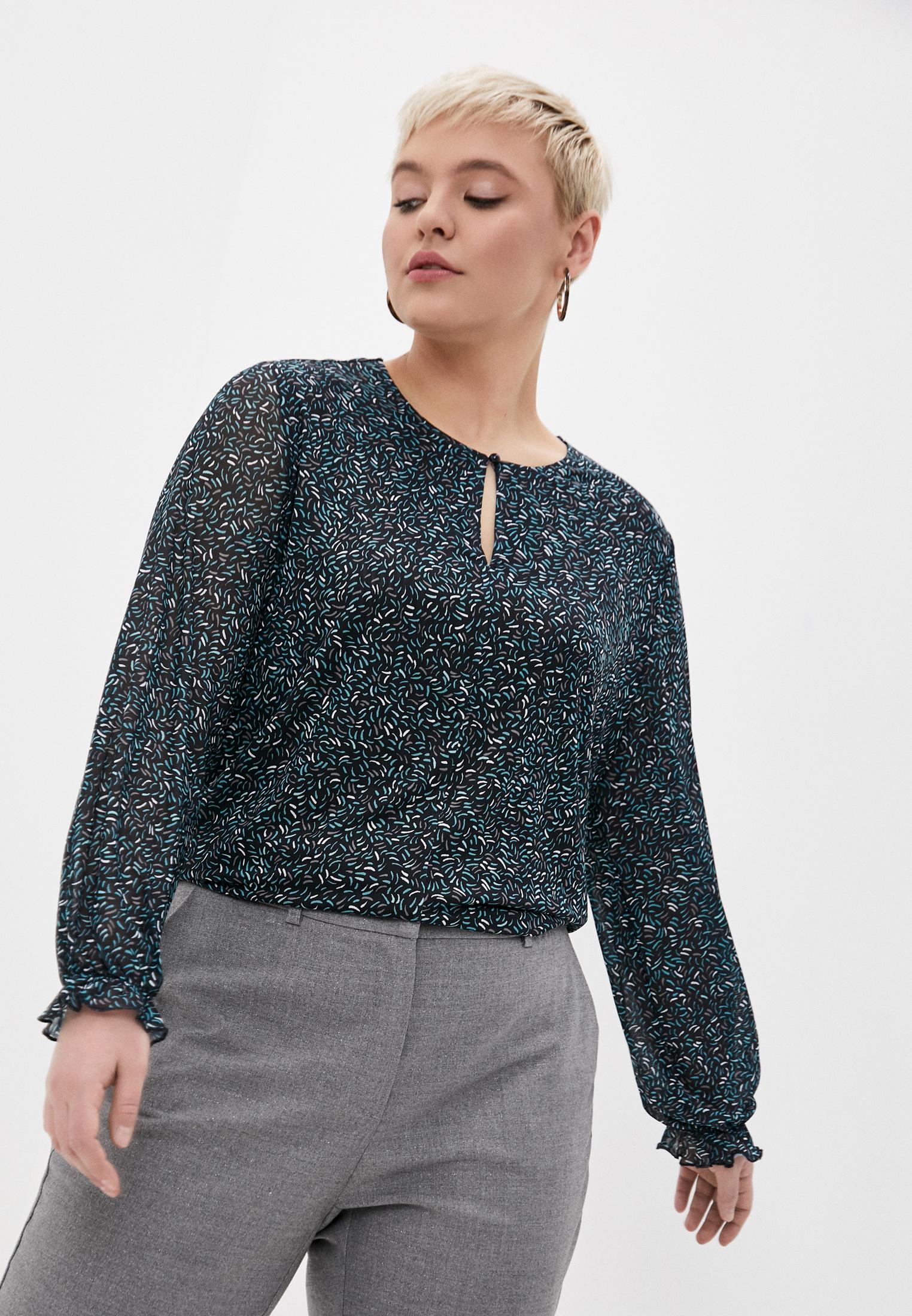 Блуза Samoon by Gerry Weber 671009-26201
