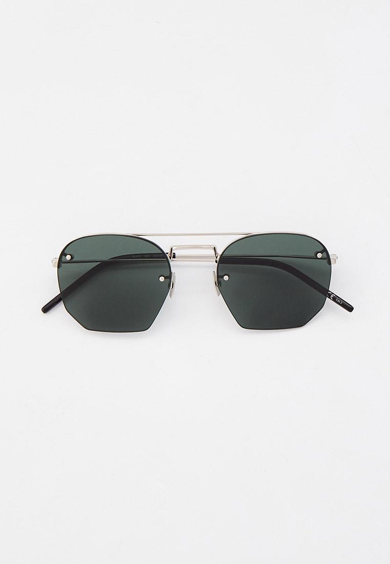 Мужские солнцезащитные очки Saint Laurent SL 422