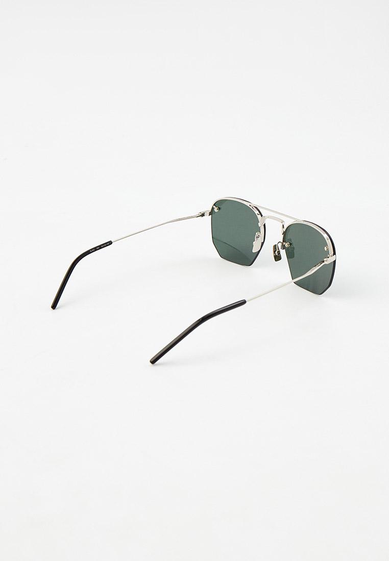 Мужские солнцезащитные очки Saint Laurent SL 422: изображение 2