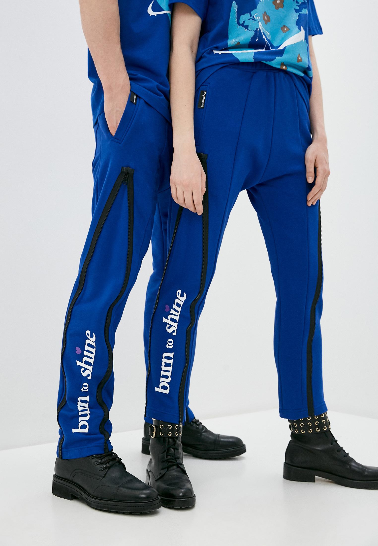 Мужские спортивные брюки Sayonara Boy YMSB_055/09