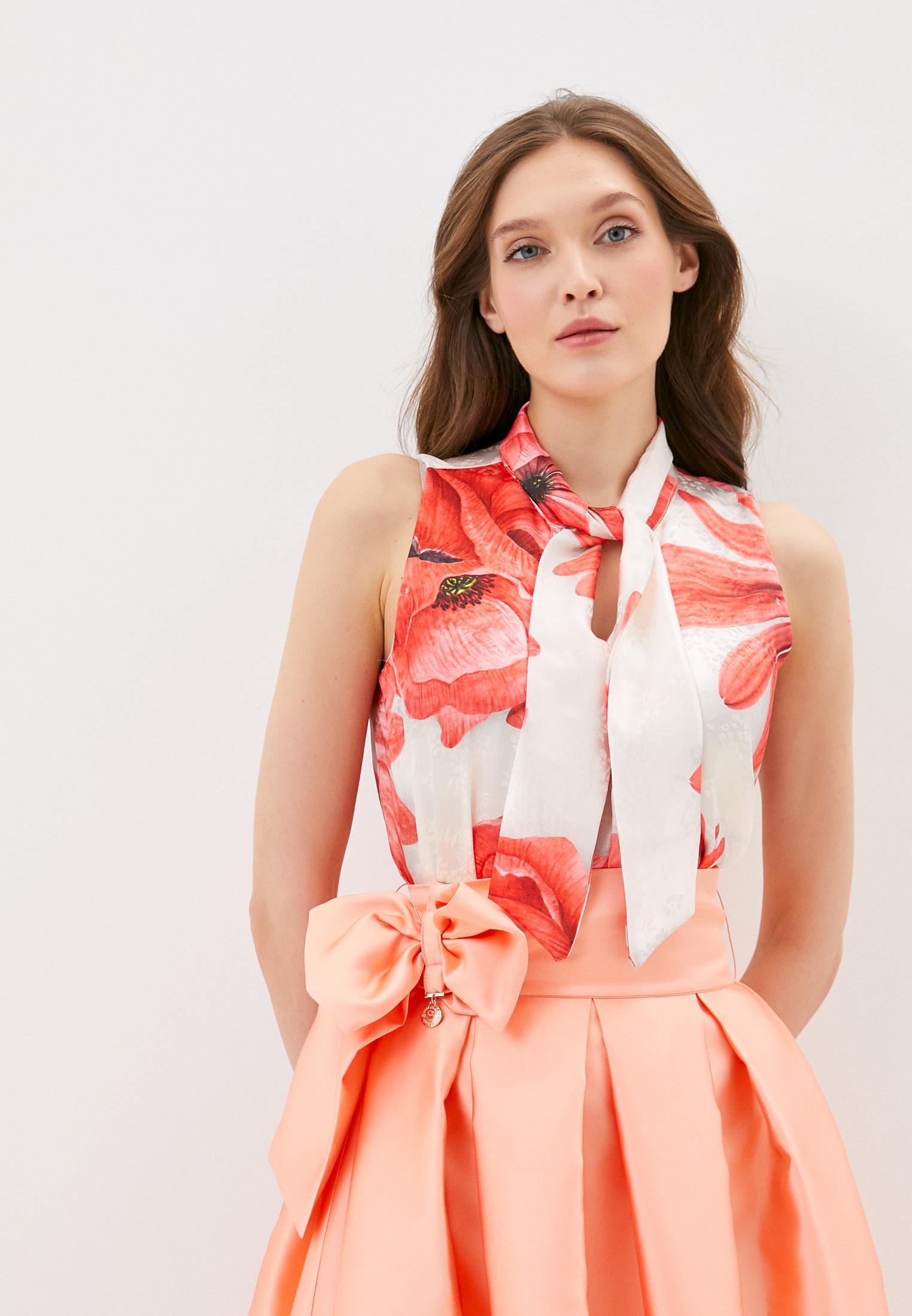 Блуза SARAH CHOLE 12778