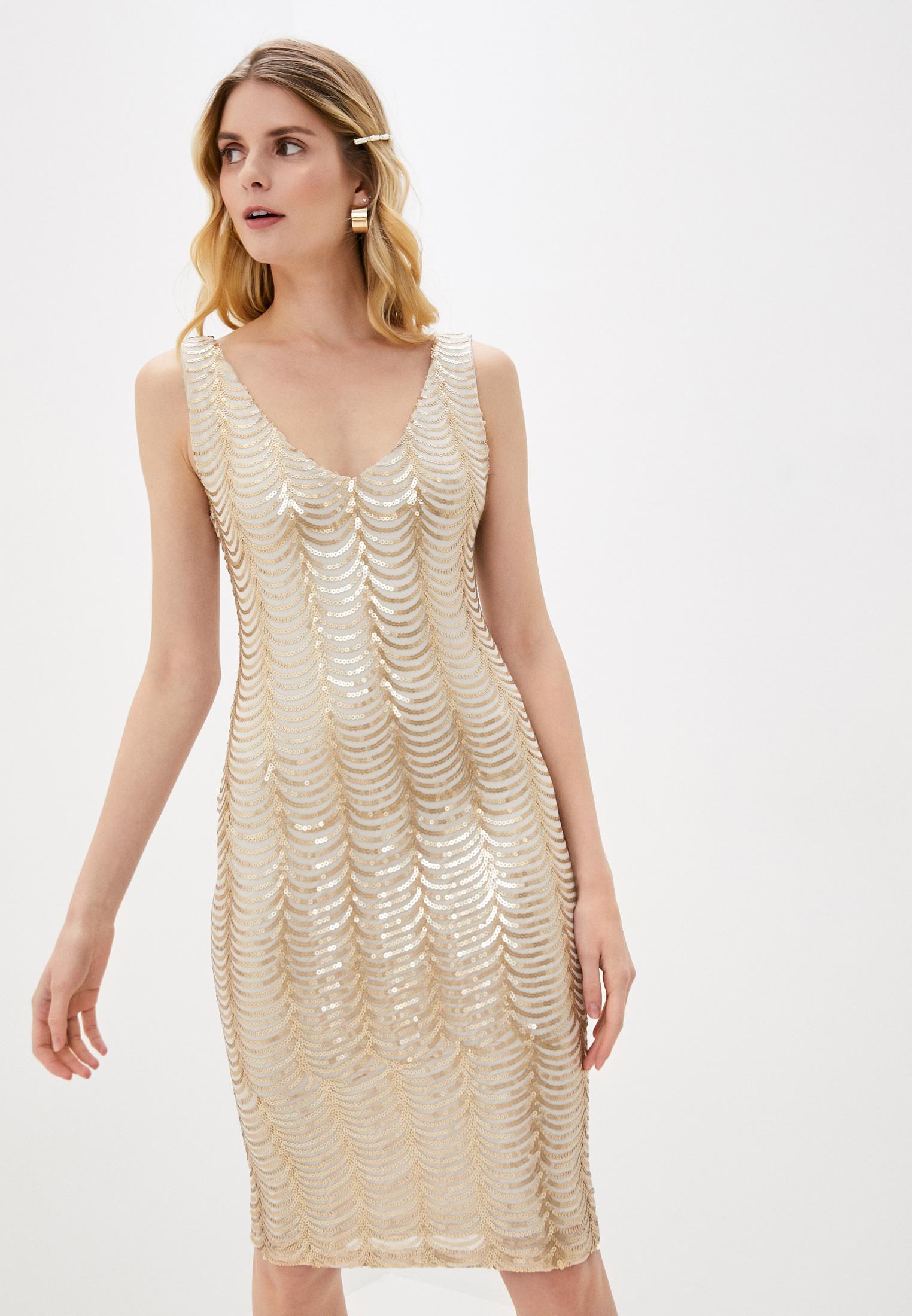 Вечернее / коктейльное платье SARAH CHOLE 12788