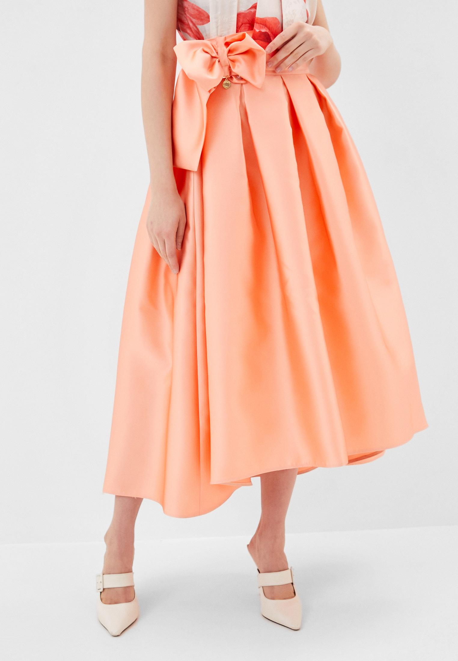 Широкая юбка SARAH CHOLE 12811
