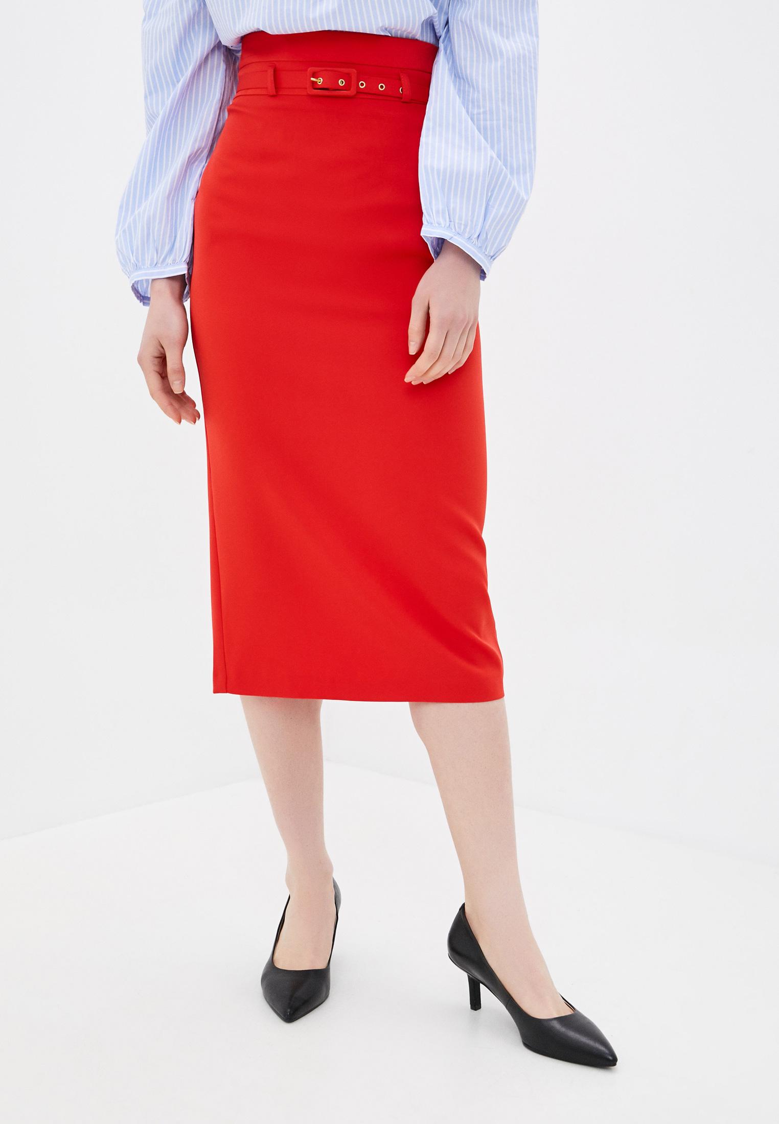 Узкая юбка SARAH CHOLE 13080