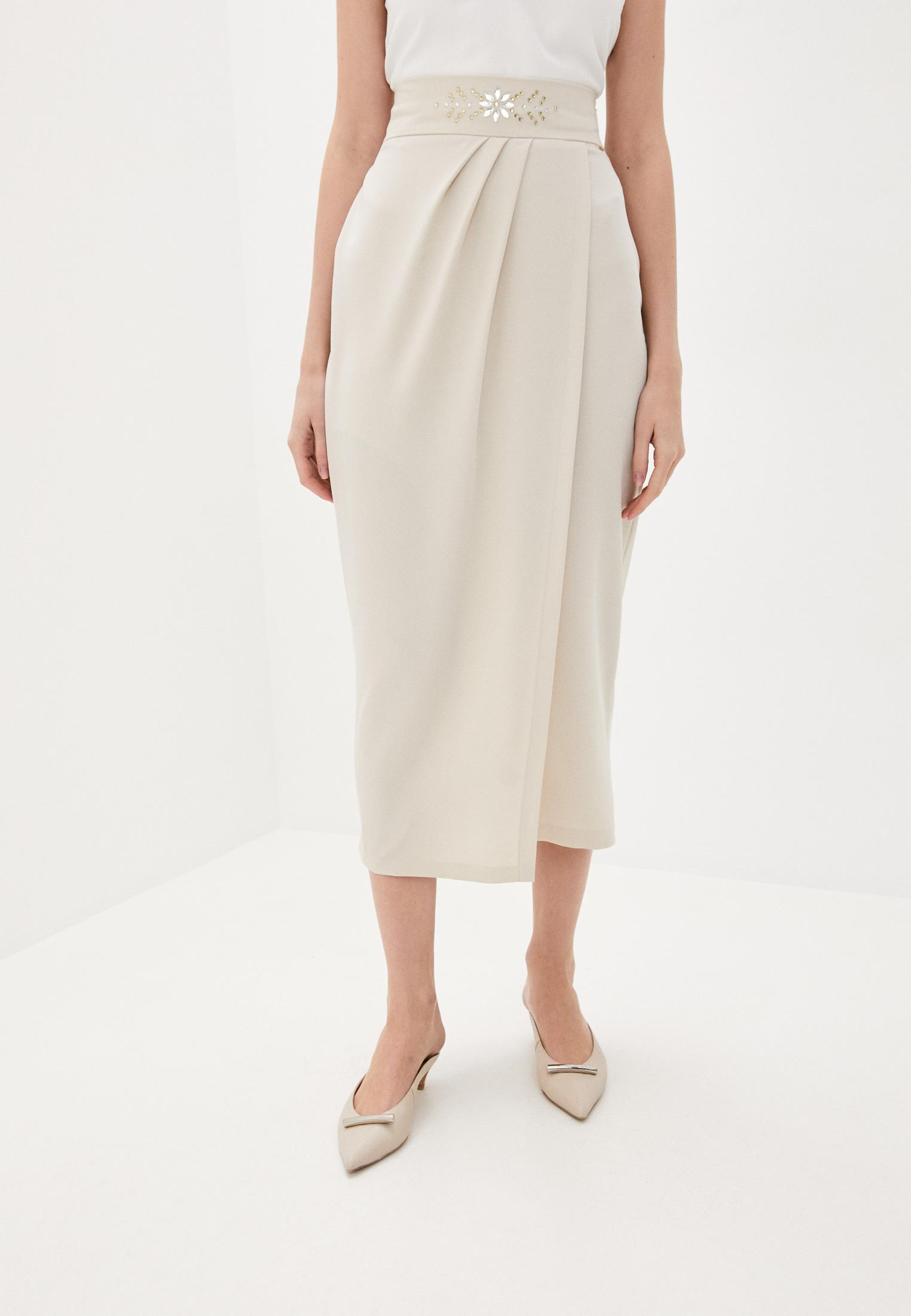 Узкая юбка SARAH CHOLE 12925