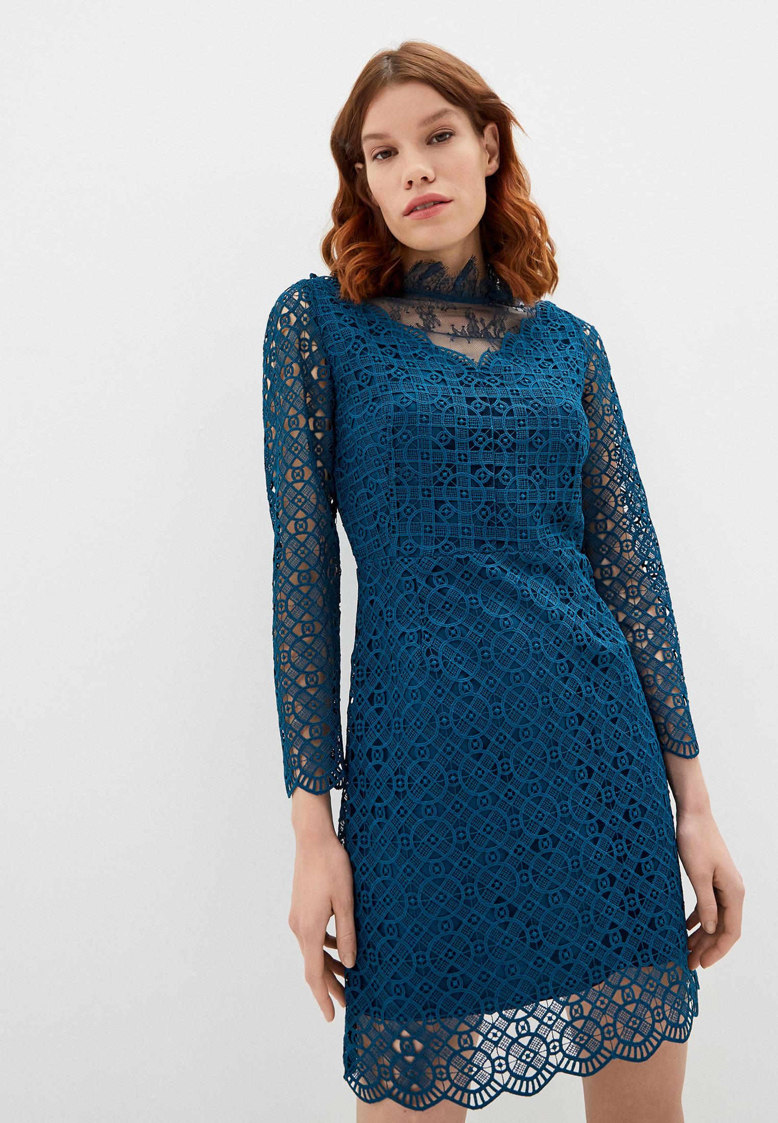 Платье Sandro R20321H